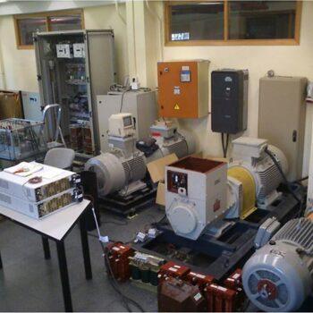 Ensayos y Medidas Eléctricas