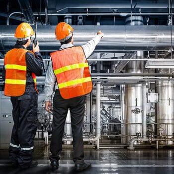 Mantenimiento de Instalaciones e Industrias