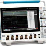 Osciloscopio digital MSO4