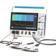 Osciloscopio digital de señales mitxto mdo3