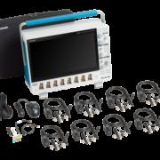 Osciloscopio digital Tektronix MSO68B